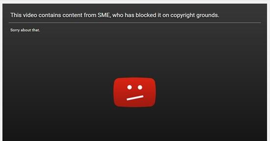 Как посмотреть заблокированное видео на YouTube – несколько вариантов