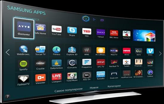 Как настроить ютуб на телевизоре Самсунг Смарт ТВ – особенности установки
